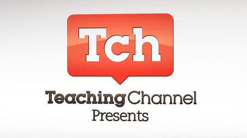 Check out this classroom video on Teaching Channel. Teaching Channel is a video showcase-on the Web and TV-of inspiring teaching practices in America's public schools.