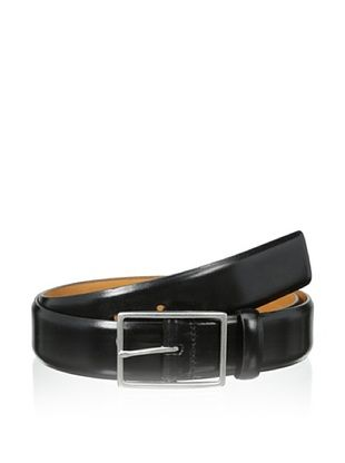 54% OFF Gordon Rush Men's Clairemont Belt (Black)