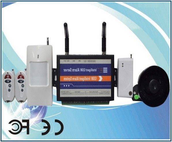 Exotic Diy Home Security Alarm Systems