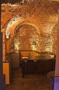 Museo della Domus Romana di Lucca (LU)