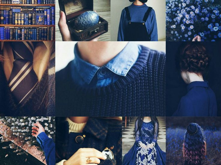 ravenclaw aesthetic   Tumblr