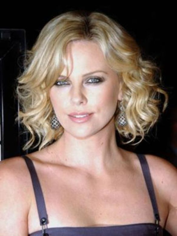 Most Endearing Hairstyles For Fine Curly Hair Hair Fine Curly