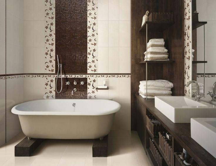 Интерьер маленьких ванных комнат фото фото