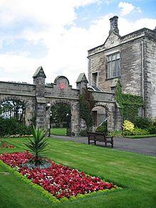 University of St Andrews - Wikipedia, the free encyclopedia