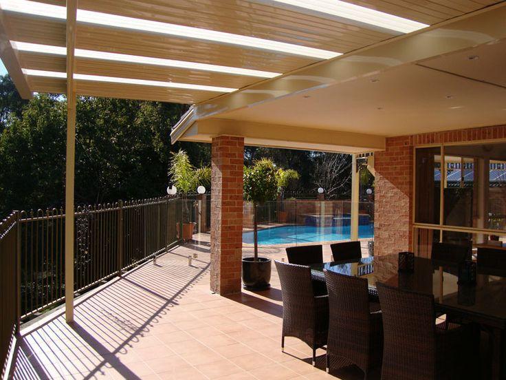Custom Designed Pergolas Sydney
