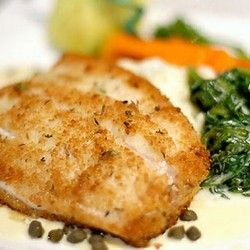 Lubys cafeteria baked white fish under the sea for Lubys fried fish