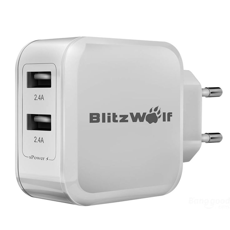 blitzwolf usb charger adapter a beautiful Adapter