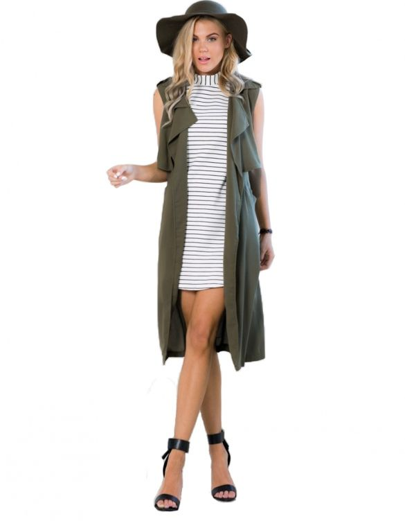 Shop for FINAL SALE Kersh Women's Long Duster Vest. Free Shipping on orders over $45 at paydayloansboise.gq - Your Online Women's Clothing Destination! Get 5% in rewards with Club O! -