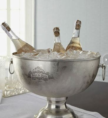 34 Best Champagne Buckets Images On Pinterest Champagne