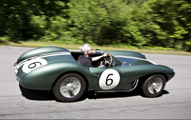 1955 Aston Martin DB3S | Gooding & Company