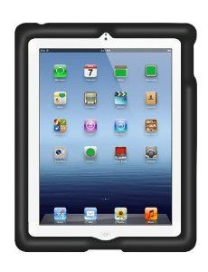 Bobj® Advanced Edition Rugged Case for iPad in Bold Black http://www.amazon.com/s/ref=nb_sb_noss?url=me%3DA3SQAI9BQY42F6&field-keywords=BJGRIPADSC23