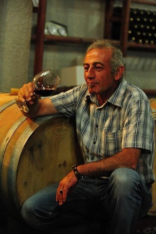 Argatia Winery, Rodochori   Naoussa
