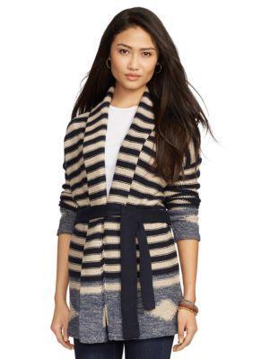 Lauren Jeans Co.  Long Sleeve Sweater