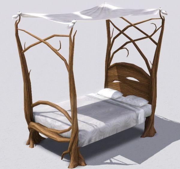 Die besten 25+ Himmelbetten Ideen auf Pinterest Schutzdächer - schlafzimmer natur