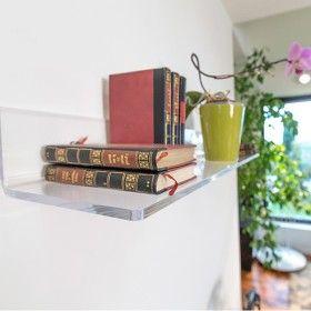 Image Result For Lucite Shelves
