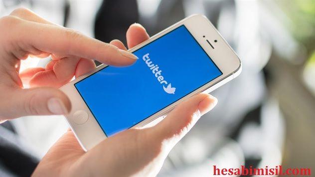 Twitter Hesap Silme Gecici Ve Kalici Hesap Silme Teknoloji Twitter Uygulamalar