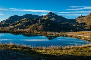 Für viele Menschen ist der #Herbst die schönste #Zeit des Jahres #wandern #herbstwandern #obertauern #salzburg #landschaft #österreich #alpen #berge #natur #aktivurlaub #wochenende #hiking