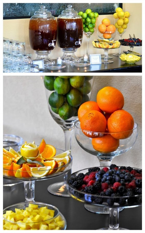 Fruit Bar Ideas 206 best party 'bar' ideas images on pinterest | marriage, bar