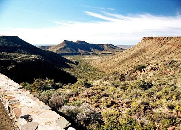 Road Trip, South African-Style: Wine Tastings, Hot Springs, Elephant Spotting