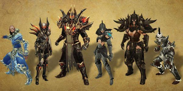 Diablo 3 Seasons kick off at the end of the month on PS4 and Xbox One