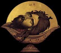 Lenten & Paschal Icons