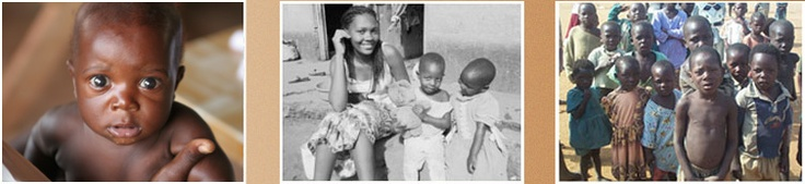 """""""Sonrise specializes in taking in babies that are severely malnourished and nursing them back to health."""" Uganda Orphanages   Sonrise Baby Home   Sonrise Ministries, Inc."""