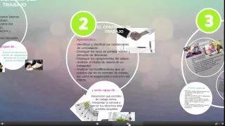 formacion y orientacion laboral - YouTube