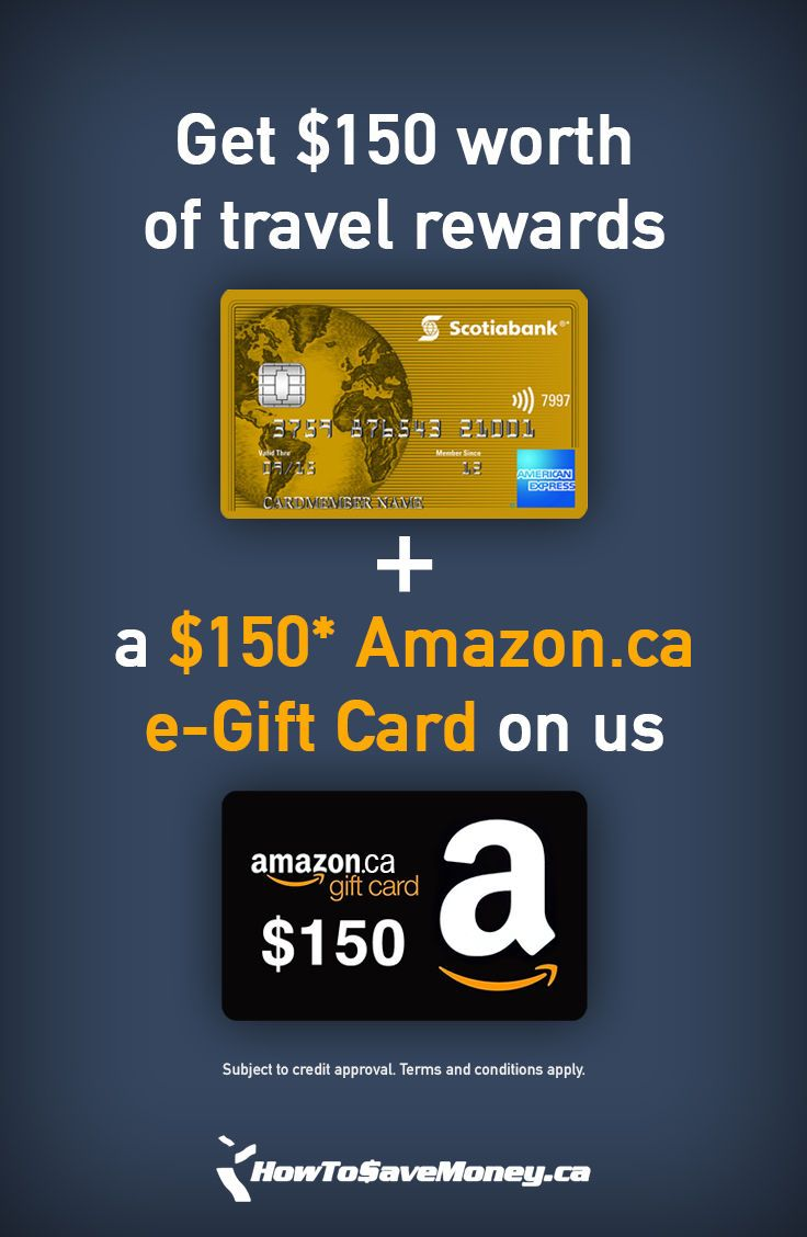 17 Easy Ways To Get Free Gift Cards In Canada How To Save Money Travel Credit Cards Free Gift Cards Egift Card