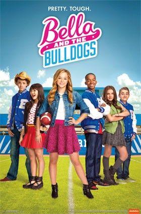 bella and the bulldogs | Bella and the bulldogs - one sheet | Poster Bella and the bulldogs ...