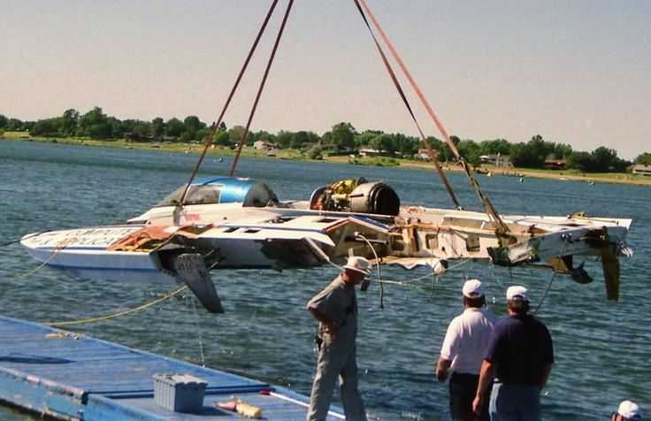 894 best Hydroplanes & Powerboats images on Pinterest