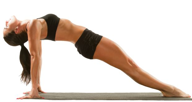Build Definition and Strength with this 8 Moves http://www.healthdigezt.com/build-definition-and-strength-with-this-8-moves/