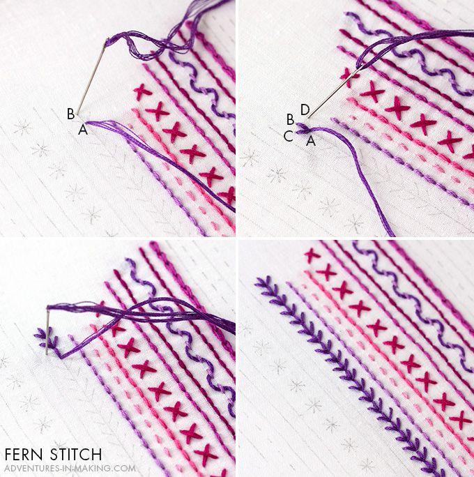 fern-stitch