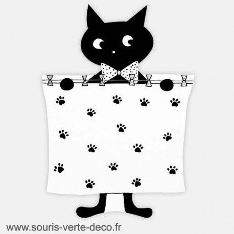 Plaque de porte de buanderie humoristique Chat noir, personnalisable https://www.souris-verte-deco.fr/Boutique/plaques-portes-cuisines-buanderies-humoristiques-personnalisables/296-plaque-de-porte-buanderie-humoristique-chat-noir-personnalisable.html