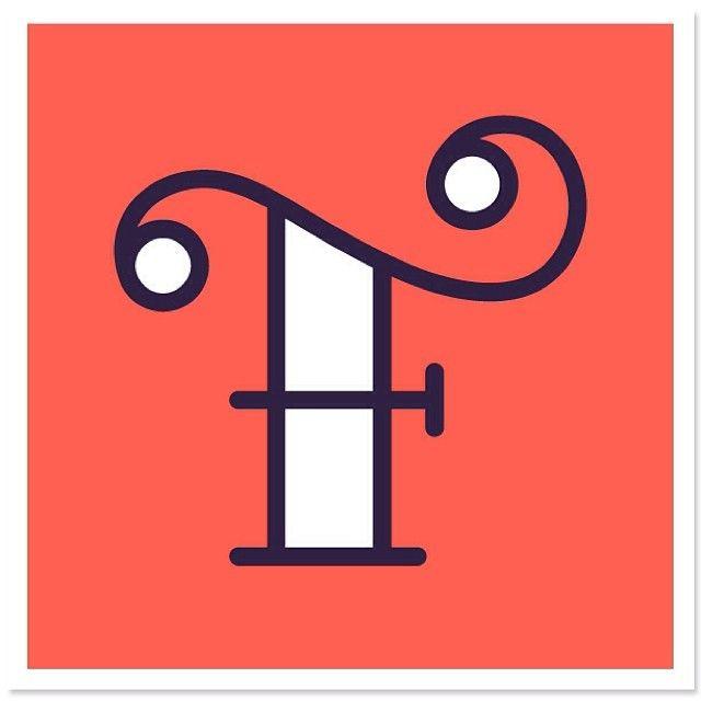 F | #typography #design