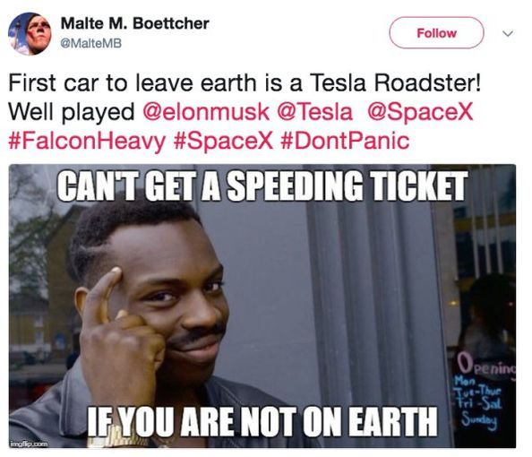 20 Spacex S Falcon Memes Funnyfoto Falcons Memes Memes Funny Images