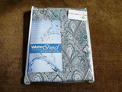 78 Best images about Paisley Shower Curtains on Pinterest   Sun ...