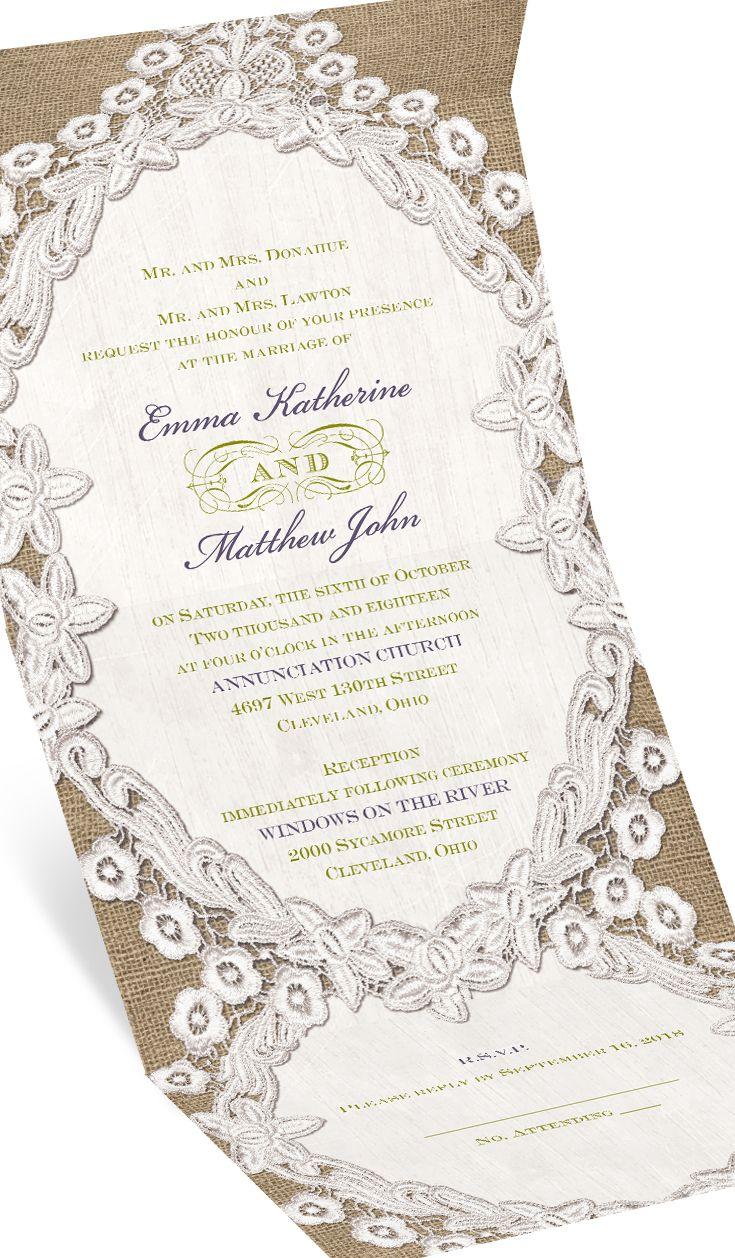 country themed wedding invitations - Roberto.mattni.co