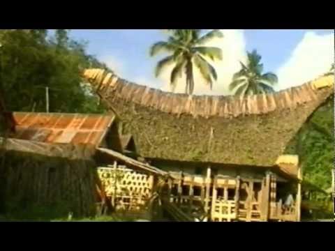 Video Sulawesi, Indonesien: Toraja ReiseVideo