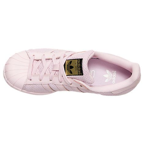 Adidas Superstar 2 Grade School Shoes