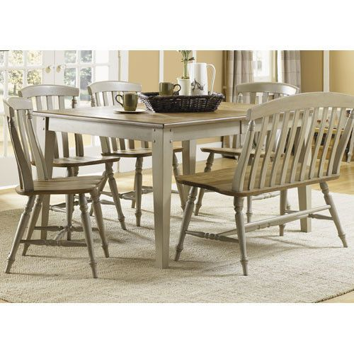 High Top Kitchen Table With Bench Dining Table Bench: 25+ Best Ideas About Dining Table With Bench On Pinterest