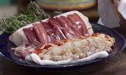 Diário do Olivier - Receita de bisque de caranguejo com caçarola de frutos do mar | globo.tv