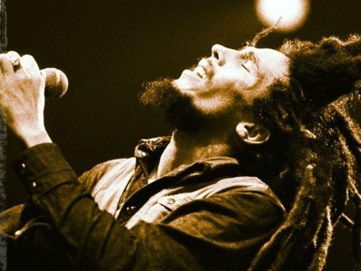 Direto da terra de Bob Marley para a Barra Funda. Confira!