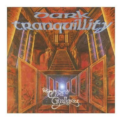 """L'album dei #DarkTranquillity intitolato """"The gallery""""."""