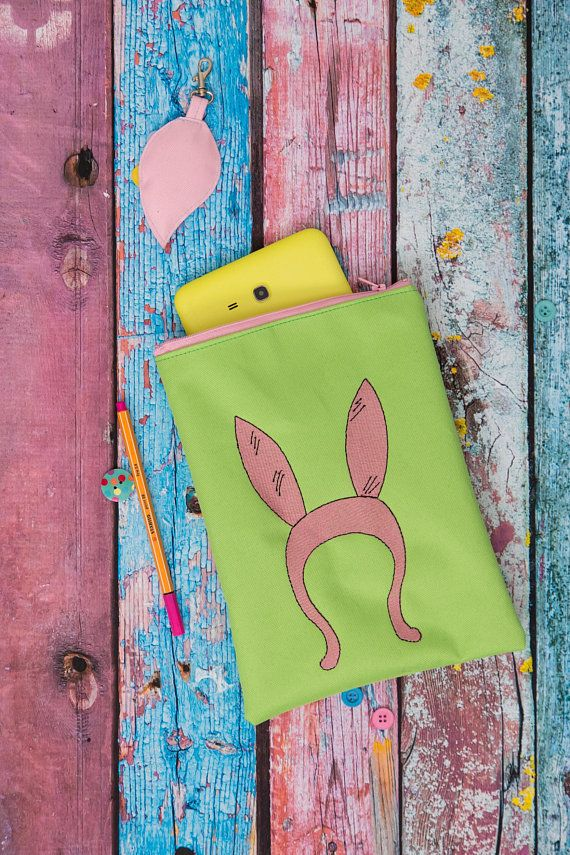Check out this item in my Etsy shop https://www.etsy.com/listing/602522953/louise-bunny-ears-embroidered-clutch