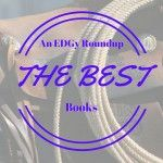 An EDGy Roundup of The Best Books – January 2016 January was a great month! --> (Says Sparkles who spent it at the beach). Although some of us were on summer vacation, we made some time to read. Here are the best books of our month