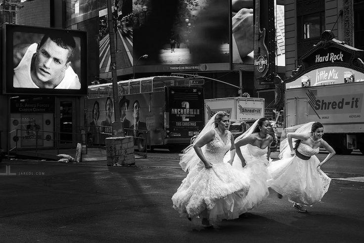 Runaway Brides by Jared Lim on 500px