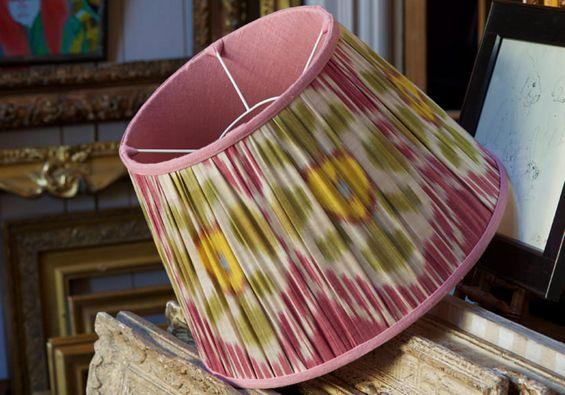 melodi-horne-silk-lampshades-pillows-ikat-notting-hill-4