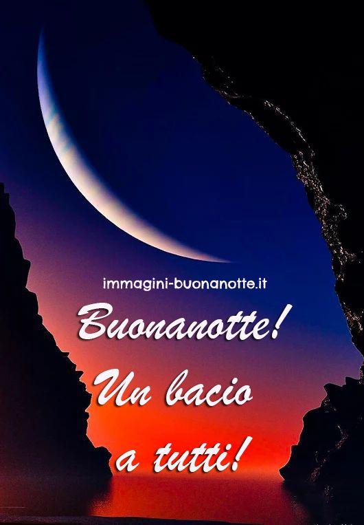 Buonanotte Per Whatsapp E Facebook Immagini Nuove Abend Nacht