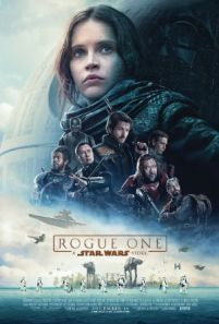 Rogue One -  The Rebel Alliance makes a risky move to steal the plans for the Death Star setting up the epic saga to follow.  Genre: Action Adventure Sci-Fi Actors: Alan Tudyk Diego Luna Donnie Yen Felicity Jones Year: 2016 Runtime: 133 min IMDB Rating: 7.9 Director: Gareth Edwards  Rogue One movie - Via: InsideHollywoodFilms