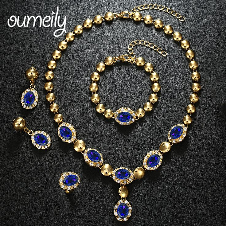 144 best Jewelry Sets images on Pinterest | Ears, Jewelry sets and ...